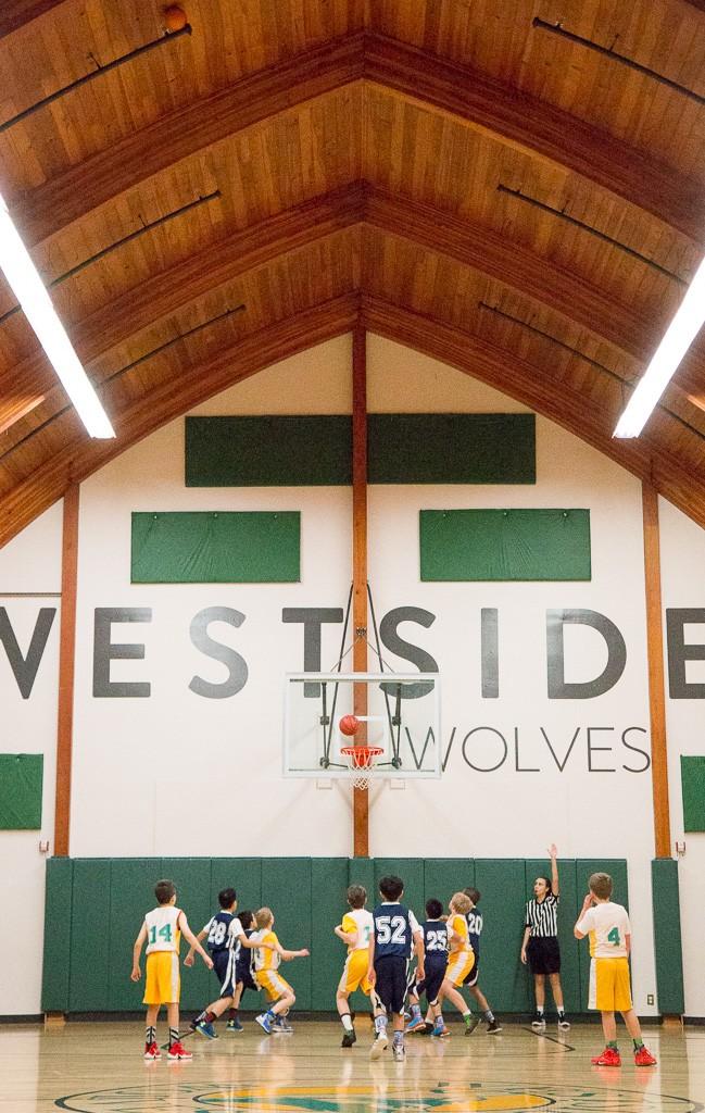 Our Campus Westside School